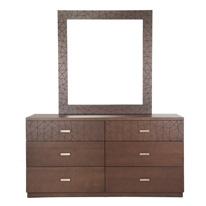 Ambrose Dresser with Mirror