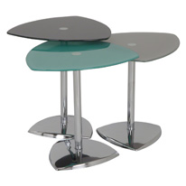 Enzo Nest of Table
