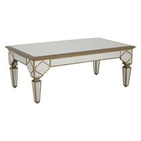 Casablanca Coffee Table