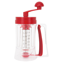 Adrio Batter Dispenser & Mixer