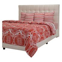 Aston King Comforter Set 240x260 cms