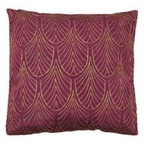 Art Deco Filled Cushion 45x45 cms