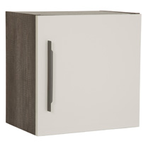 Columbia Wall Cabinet with Door 40x40 cms