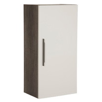 Columbia Wall Cabinet With Door 40x80 cms