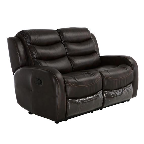 Chaplin 2 Seater Recliner Sofa