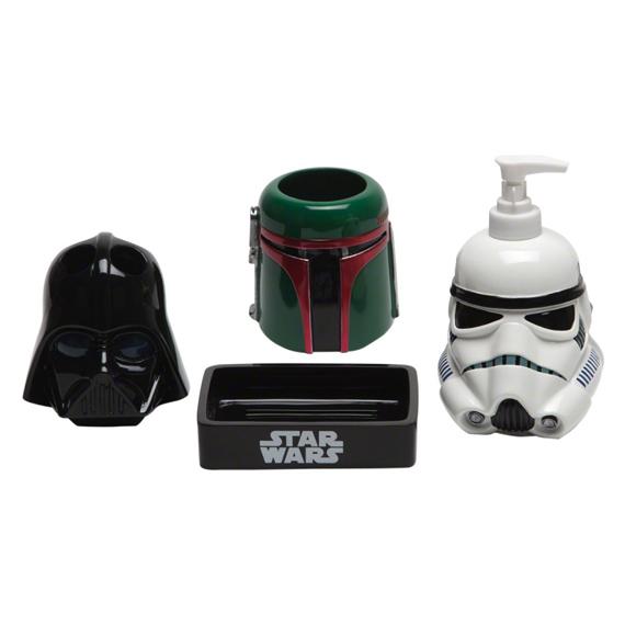 Star Wars Bathroom Set - Best Bathroom 2017