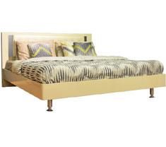 Canova King-sized Bed