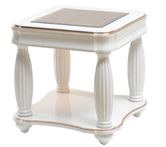 Beverly End Table