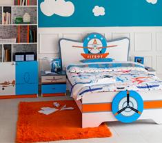 Flyboy Bed 120x200