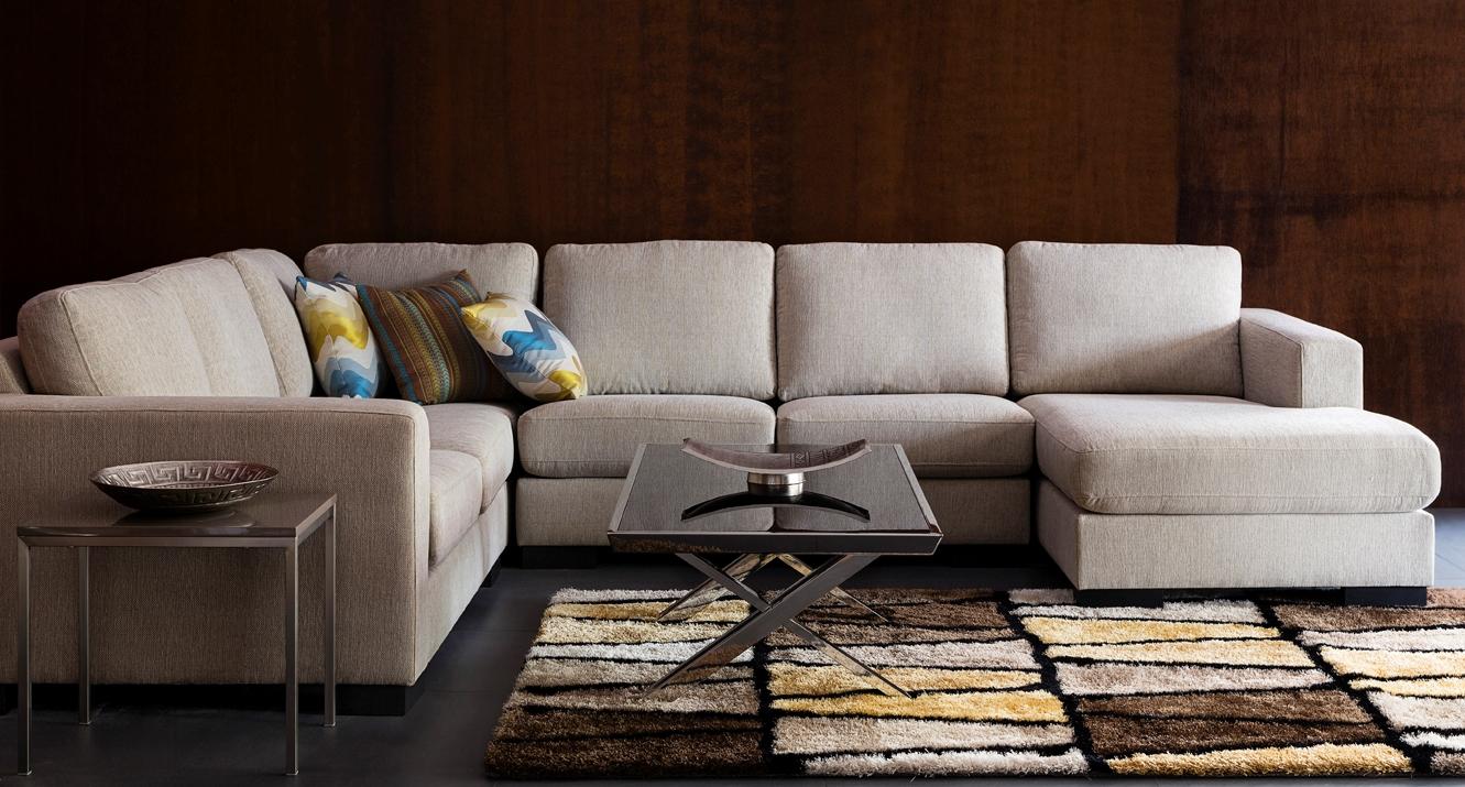 Signature Modular Sofa