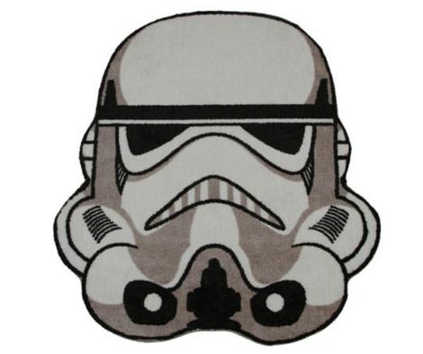 Star Wars Stormtrooper Rug