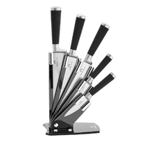 Damas Knife set