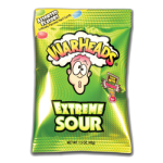 Extreme Sour Candy 1oz