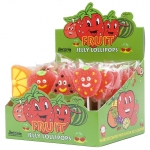 Fruit Jelly Lollipop 23g